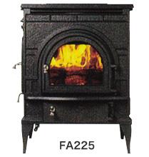 フェデラルコンベクションヒーターFA225の詳細ページへ