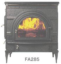 フェデラルコンベクションヒーターFA285の詳細ページへ