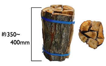 薪一束のイメージ