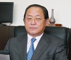 代表取締役 佐藤信也